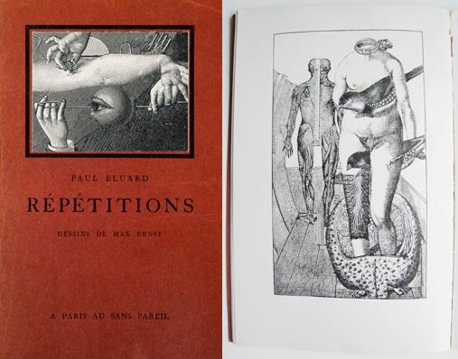 Paul Eluard books
